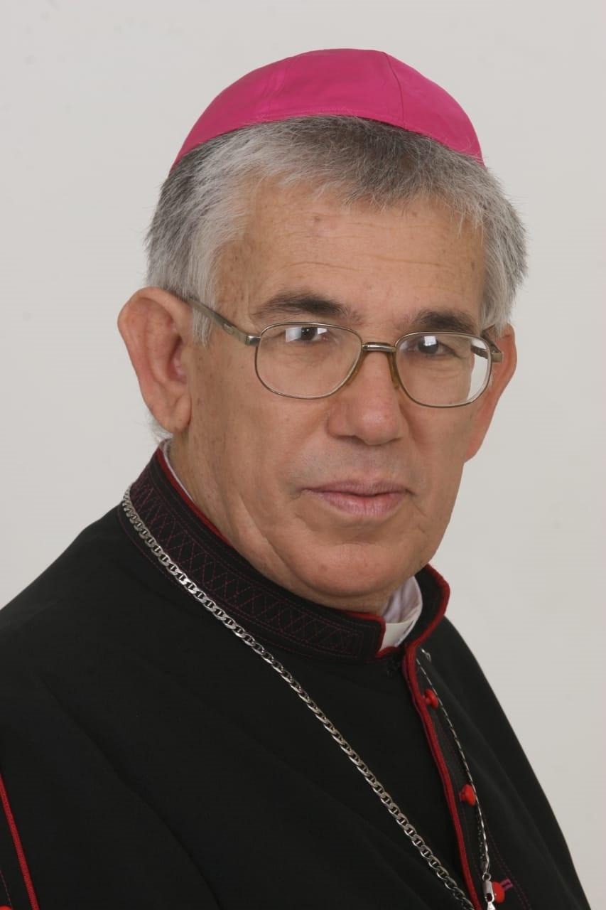 Dom José Belisário | Arcebispo metropolitano de São Luís