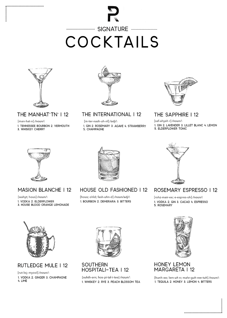 Signature Cocktail Menu 5x7_Updated 4.28