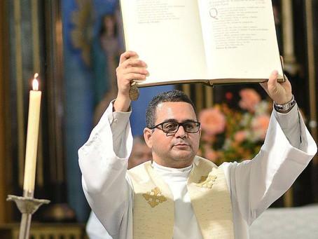 Sou Católico – vivo minha fé