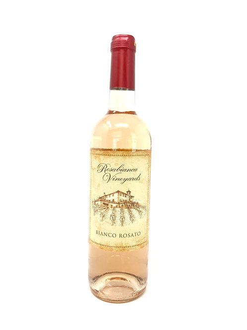 Bianco Rosato (Dry)
