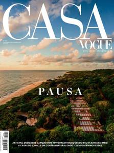 Casa Vogue 2021
