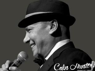 Colin Hunter - Le jazz du « businessman »
