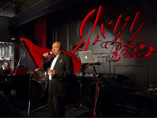 Jazz Bistro gives Toronto something to sing about.