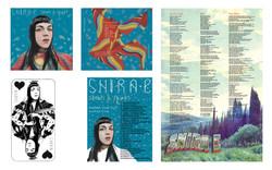 Shira Portfolio