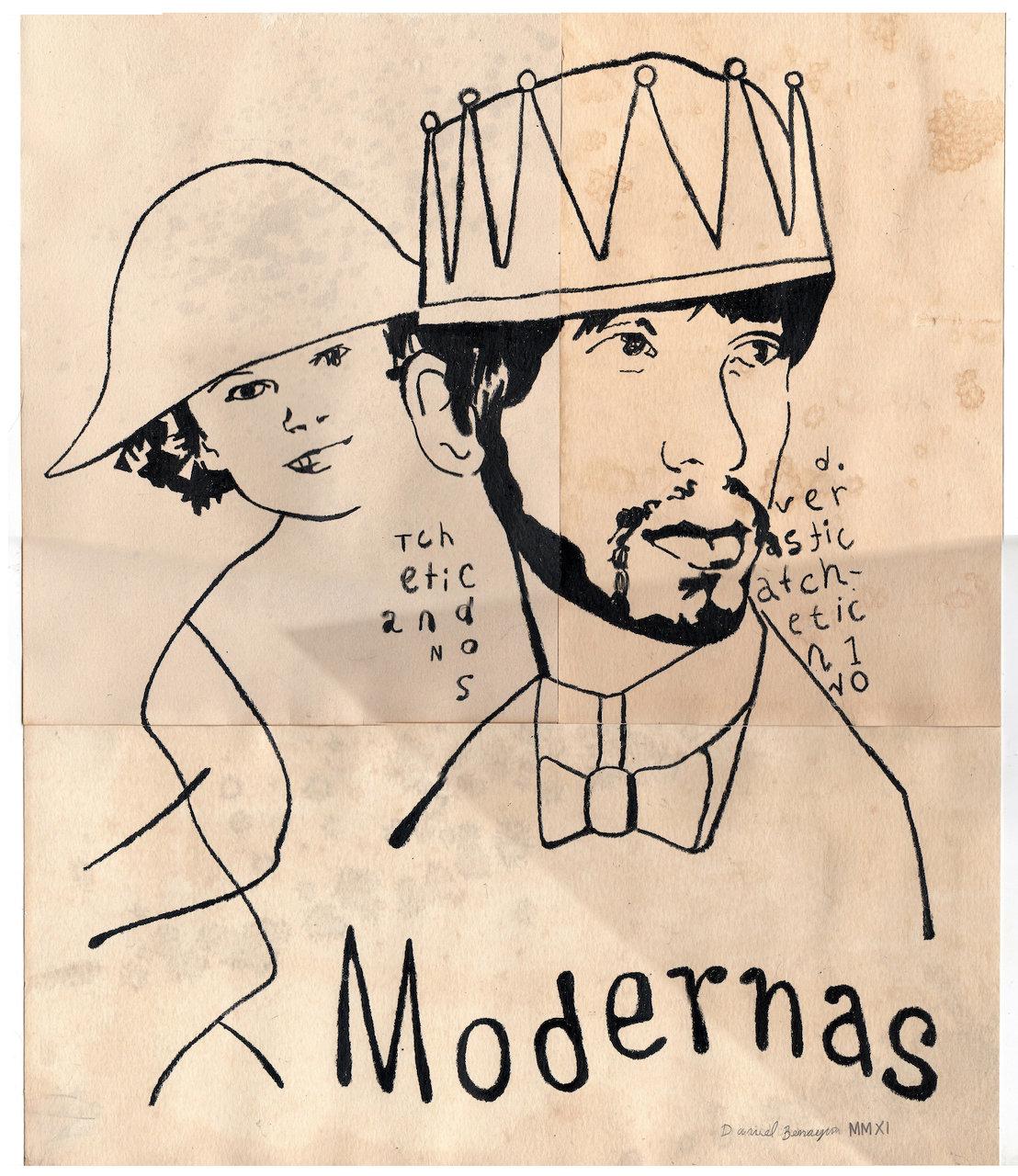 +Modernas