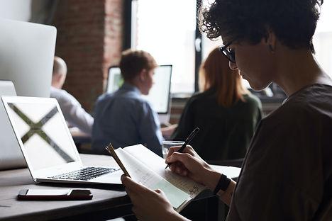 Métodos e Ideas cuenta con un equipo altamenta calificado
