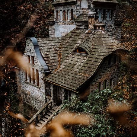 Sächsische Schweiz & Böhmische Schweiz