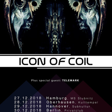 Bildmaterial © ICON OF COIL
