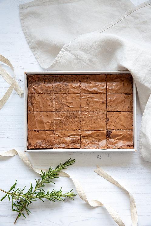Chocolate Brownie Box - Original