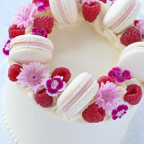 Small Celebration Cake