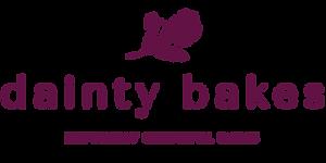 Dainty Bakes_Secondary_logo_NBC_viola_bu