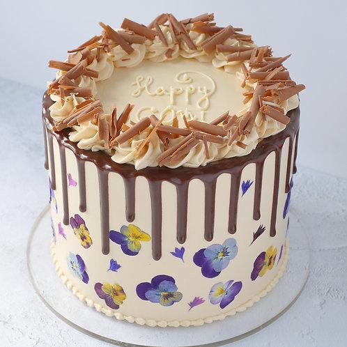 Acrylic Cake Board Hire