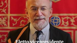 Giovanni Andrea Martini eletto vicepresidente della IV Commissione
