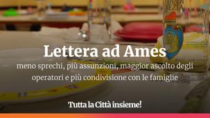 Lettera ad Ames
