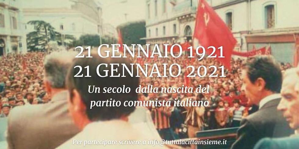 1921-2021 un secolo dalla nascita del partito comunista italiano