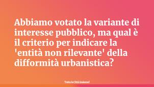 """""""Tutta la Città insieme!"""" sul progetto definitivo dell'Ex Manifattura Tabacchi e Palazzo Gritti."""