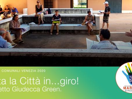 Progetto Giudecca Green.