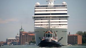 """No a un Comitatone che per le grandi navi scelga la """"soluzione Marghera"""""""