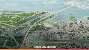 Per Venezia il Recovery non sia uno svuotacassetti ma il disegno di una nuova traiettoria urbana