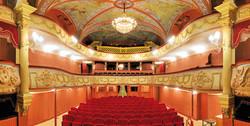 Théâtre Pézenas