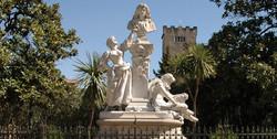Pézenas Statut Molière