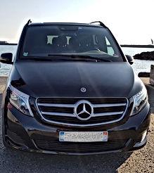 Nos van Mercedes Class V