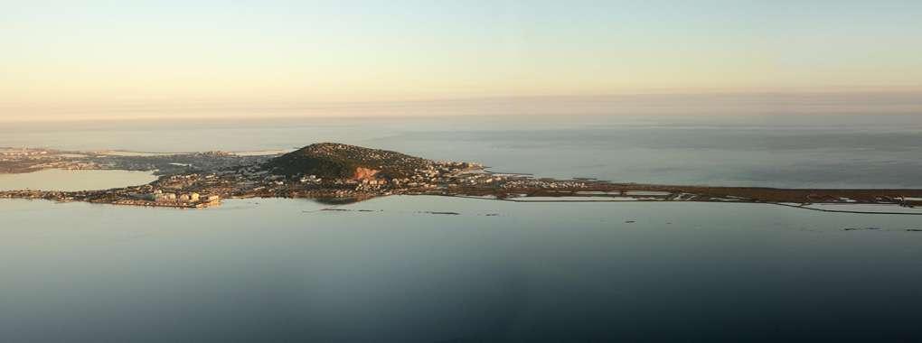 Sète et son Bassin de Thau