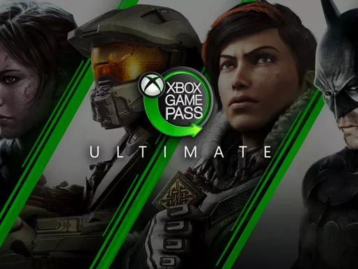 Chefão do Xbox considera levar Game Pass para Nintendo Switch e PS4