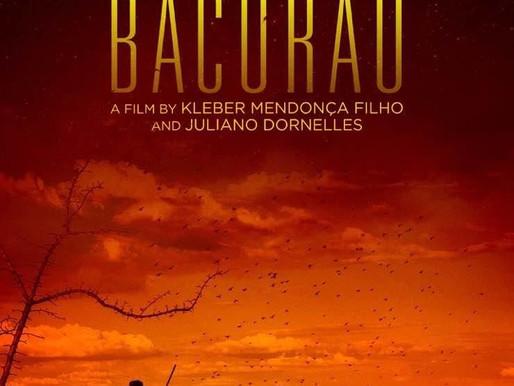 """""""Bacurau"""" vence Grande Prêmio Brasileiro de Cinema de 2020"""