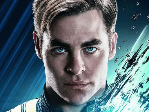 Os filmes de Star Trek ainda estão em desenvolvimento, segundo a Paramount
