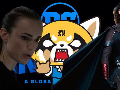 The Boys, Agents of S.H.I.E.L.D., Demon Slayer e muito mais!   Acompanhe os lançamentos da semana