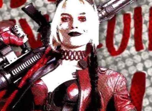 Esquadrão Suicida   Diretor afirma que Margot Robbie é melhor atriz com quem já trabalhou