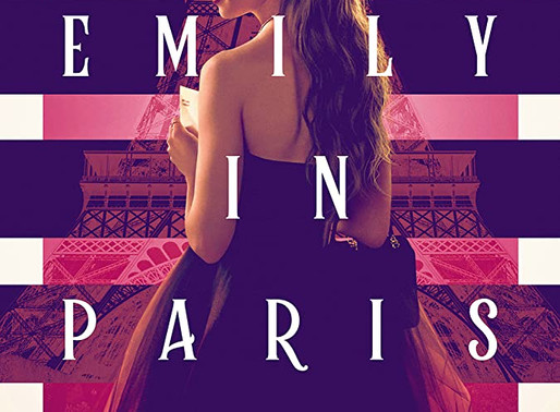Review | Emily In Paris