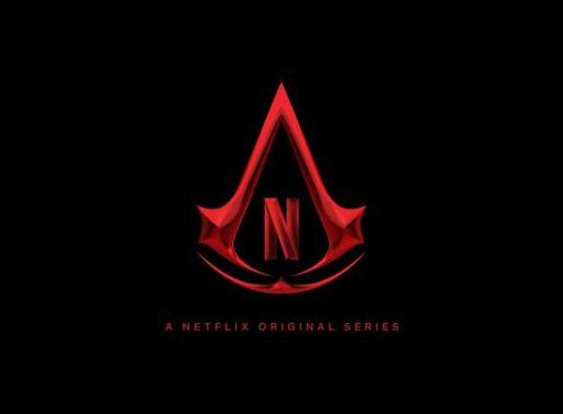 """Netflix fará série live-action de """"Assassin's Creed"""""""