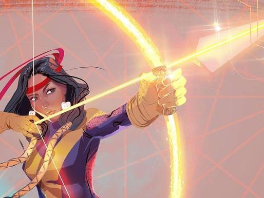 Vozes da Marvel | Capa de Vozes Indígenas destaca Dani Moonstar dos Novos Mutantes