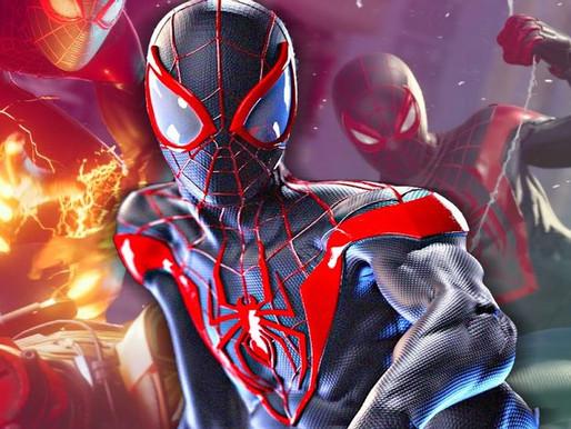 Homem-Aranha | A linha do tempo de Miles Morales pode ter mudanças importantes para a série