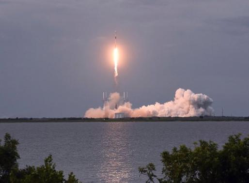 HBO produzirá série sobre empresa SpaceX, do bilionário Elon Musk