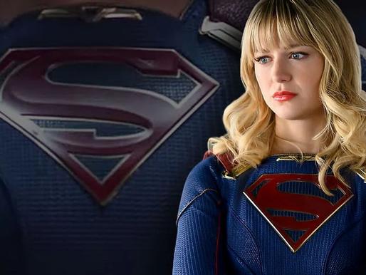 Supergirl   CW anuncia que a série terá fim na sexta temporada