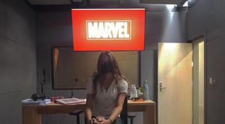 A diretora porto-riquenha Alejandra López está envolvida em um projeto da Marvel!