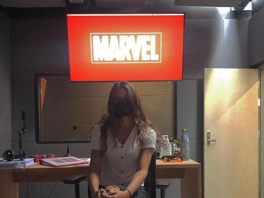 Diretora porto-riquenha Alejandra López está envolvida em um projeto da Marvel