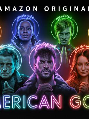 Prime Video | Veja as imagens inéditas da 3ª temporada de American Gods!