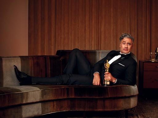 Taika Waititi dirigirá nova série de comédia sobre piratas da HBO MAX