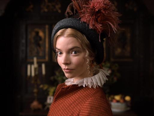 4 filmes com Anya Taylor-Joy para quem está órfão de 'O Gambito da Rainha'