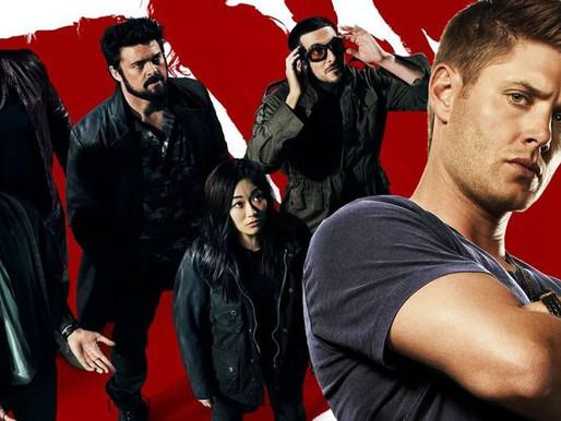 The Boys | 3ª temporada muda personagem de Jensen Ackles e introduz novo Super