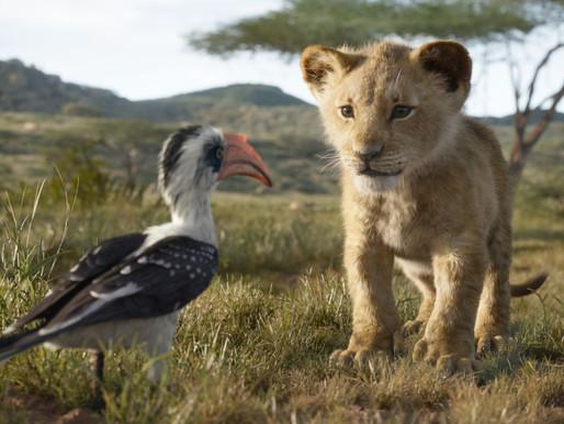 """Disney anuncia sequência do live-action de """"O Rei Leão"""""""
