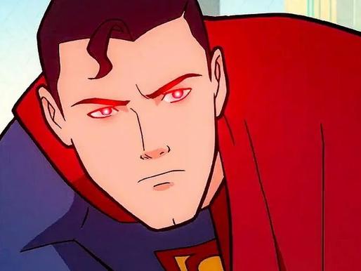 'Superman: Man of Tomorrow' dará início a um novo Universo Animado na DC