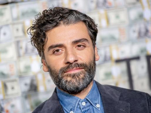 Oscar Isaac foi escalado para dar vida ao personagem Cavaleiro da Lua