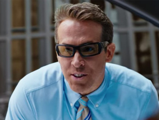 Free Guy | Confira o trailer do novo filme de Ryan Reynolds!