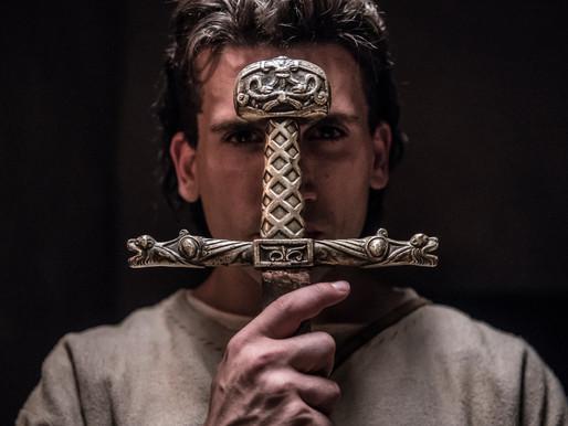 Amazon Prime Video divulga trailer e imagens promocionais de nova série com ator de La Casa De Papel