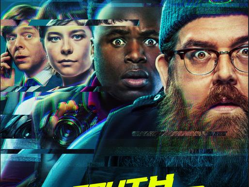 Truth Seekers | Prime Video divulga trailer oficial e data de estreia de sua nova série de comédia